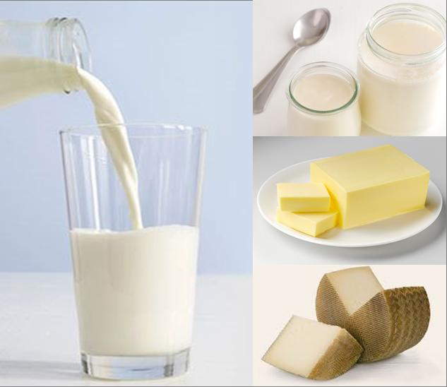 leche sostenible para la diabetes